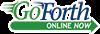 GoForthOnlineNow Logo